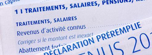 Impôts : vous pouvez modifier votre déclaration de revenus en ligne à partir de ce mercredi