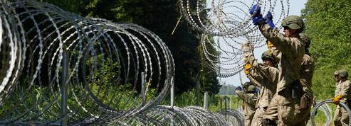 Migrants : l'UE a convoqué le chargé d'affaires de la Biélorussie à Bruxelles