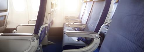 Lufthansa inaugure ses sièges couchettes... en classe éco