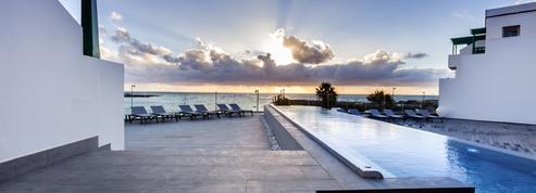 L'hôtel Barceló Teguise Beach à Lanzarote, l'avis d'expert du Figaro