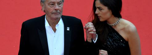 «C'est faux» : Alain Delon n'aura pas d'étoile sur Hollywood Boulevard