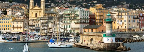 Covid-19 : la Corse vue comme «un refuge» touristique