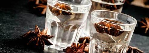 La sélection des douze pastis de l'été du Figaro Vin