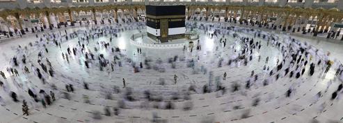 L'Arabie saoudite va rouvrir ses frontières aux pèlerins vaccinés