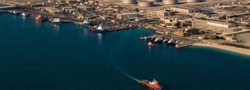 Le bénéfice net du géant pétrolier saoudien Aramco s'envole avec la demande
