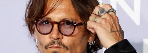 Malgré les procès, Johnny Depp de retour en grâce au festival du film de Saint-Sébastien