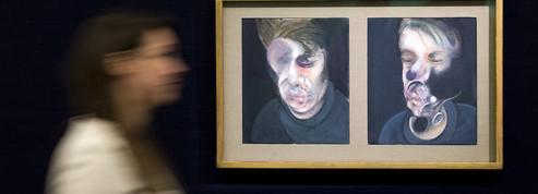 Un ami de Francis Bacon menace de reprendre 1200 œuvres données à la Tate pour les envoyer en France