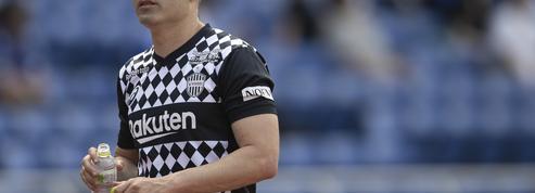 «Ça va faire mal de voir Messi sous un autre maillot», confie Iniesta