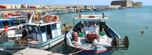 Pandémie: en Crète, Héraklion à son tour soumise à un couvre-feu