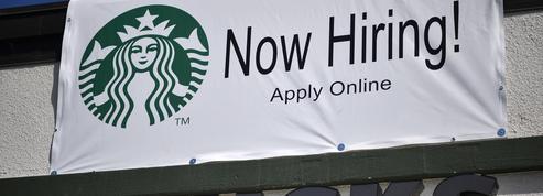 La pénurie de main-d'œuvre dope les bas salaires aux États-Unis