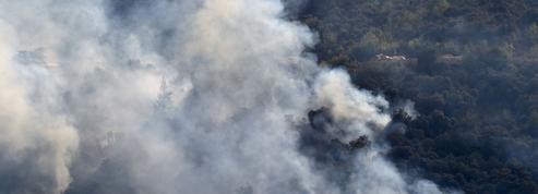 Algérie: 19 incendies encore actifs dans le nord du pays