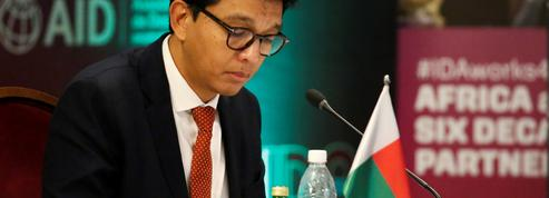 Madagascar : le président annonce un nouveau gouvernement