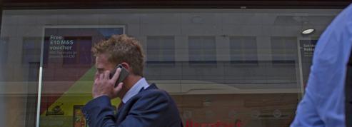 Télécoms : des millions de Britanniques devront à nouveau payer des frais d'itinérance dans l'UE