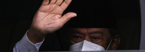 Malaisie : le premier ministre démissionne, ouvrant une période d'instabilité