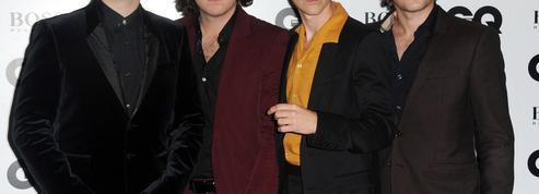 Arctic Monkeys aurait enregistré un nouvel album cet été