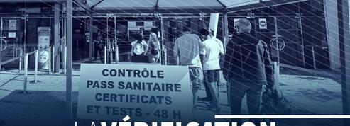 Covid-19 : la France a-t-elle le passe sanitaire le plus rigoureux et contraignant du monde ?