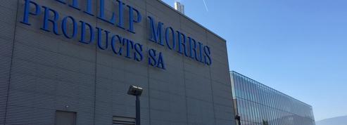 Le géant du tabac Philip Morris monte encore au capital des inhalateurs Vectura