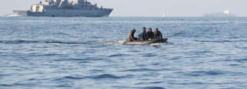 Trafic migratoire : un Belge condamné à neuf mois de prison à Dunkerque