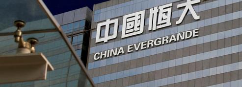 Immobilier: le géant chinois Evergrande pressé par Pékin de régler ses problèmes d'endettement
