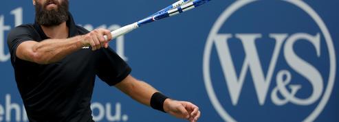 «Comme un joueur du dimanche», Benoît Paire joue sans sponsor et achète lui-même ses tenues
