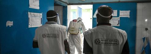 Virus de Marburg en Guinée : 172 cas contacts suivis