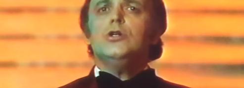Décès de Charles Burles, le souverain des ténors français