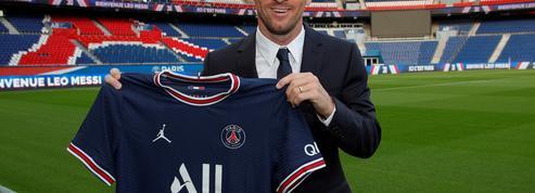 Paris va-t-elle rhabiller Lionel Messi?