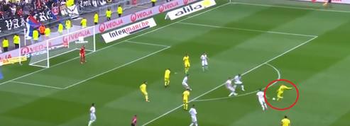 Boschilia, Limbombe, Rongier...Les plus beaux buts du FC Nantes contre l'OL