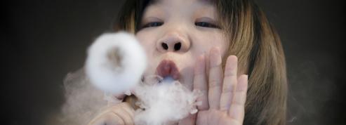 États-Unis : les E-cigarettes de trois entreprises interdites par les autorités sanitaires