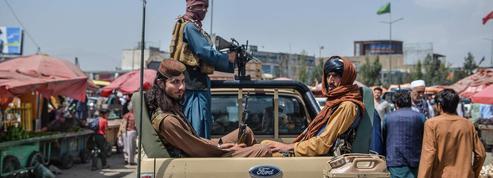 Afghanistan : les deux terribles semaines depuis la prise de Kaboul par les talibans