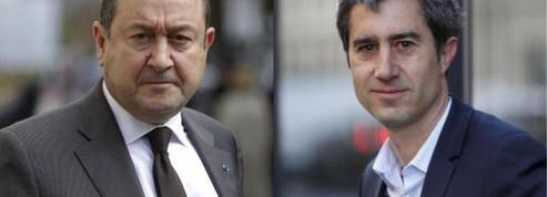 Soupçonné d'avoir surveillé François Ruffin, l'ex-patron du renseignement à nouveau mis en examen