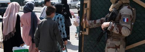 La France accepte-t-elle 80% des demandeurs d'asile afghans contre 15% pour l'Allemagne ?