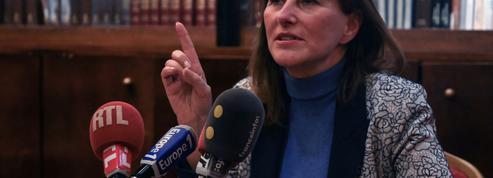 Ségolène Royal prête à soutenir Anne Hidalgo pour la présidentielle