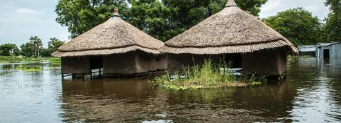 Soudan du Sud : 380.000 personnes affectées par de fortes inondations