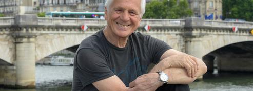Gérard Lenorman, un nouvel album après vingt ans de réflexion