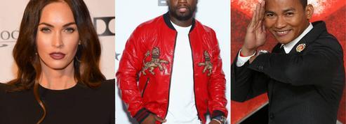 Expendables 4 :Megan Fox, 50 Cent et Tony Jaa au casting