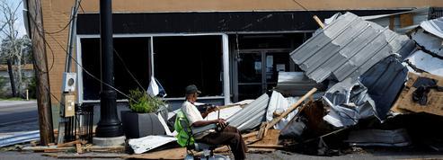 États-Unis : Joe Biden ira vendredi en Louisiane, meurtrie par l'ouragan Ida