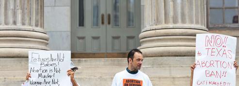 États-Unis : la Cour suprême américaine laisse en vigueur une loi du Texas contre l'avortement
