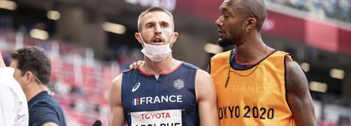 Jeux paralympiques : Timothée Adolphe en argent sur 100m