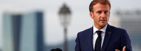 Sécurité, écoles, santé, culture : ce qu'il faut retenir des annonces d'Emmanuel Macron pour Marseille