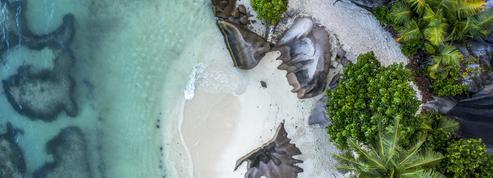 Des Maldives à Maurice, les dix plus belles plages de l'océan Indien