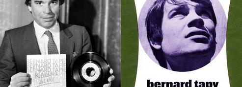 Le Blues du Businessman, Réussir sa vie: les rêves de hit-parade de Bernard Tapie