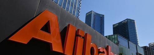 Sous la pression de Pékin, Alibaba promet de redistribuer 13 milliards d'euros pour des causes caritatives