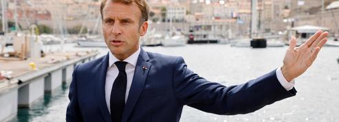 Environnement : Macron annonce un sommet «One Ocean» fin 2021 ou début 2022 en France