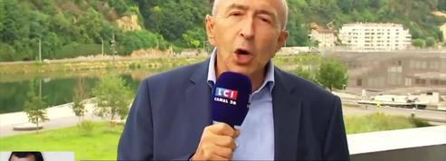 Présidentielle 2022 : Gérard Collomb attend des «preuves d'amour» d'Emmanuel Macron pour le soutenir