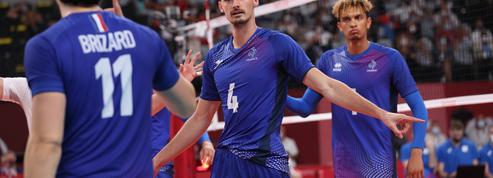 Euro 2021 : les volleyeurs français pour enchaîner face à la Croatie