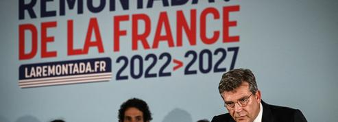 """«Arnaud Montebourg peut-il représenter la """"France des sous-préfectures"""" ?»"""