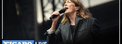 Jane Birkin, victime d'un AVC, annule ses engagements jusqu'à la fin de l'année