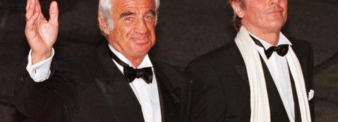Le théâtre, Godard, la mort de sa fille aînée... Les dates marquantes de la vie de Jean-Paul Belmondo