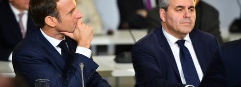«Xavier Bertrand pourrait battre Emmanuel Macron... à condition de passer le premier tour !»